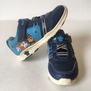 Paw Patrol non-marking shoes 10